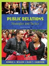 PR book.